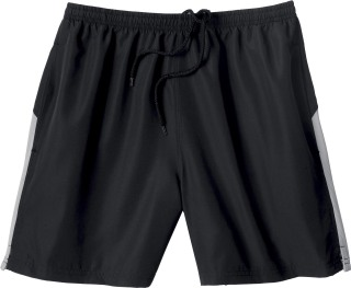 Ladie's Athletic Shorts