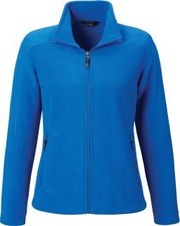 Voyage Ladie's Fleece Jacket-