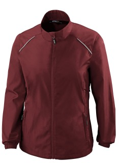 Motivate Core365™ Ladie's Unlined Lightweight Jacket-