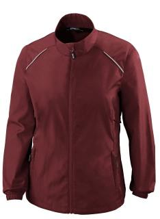 Motivate Core365™ Ladie's Unlined Lightweight Jacket-Ash City