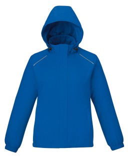 New Brisk Core 365tm Ladie's Insulated Jackets-