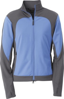 Ladie's Active Performance Stretch Jacket-