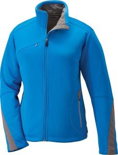 Ladie's Bonded Fleece Jacket-