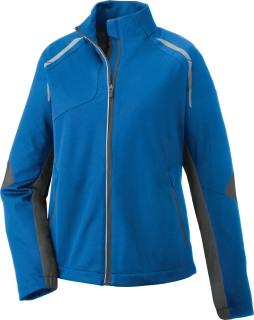 Dynamo Ladie's Hybrid Performance Soft Shell Jacket-