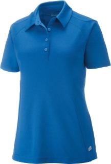 78658 Dolomite Men's Utk Cool.Logik Performance Polo-