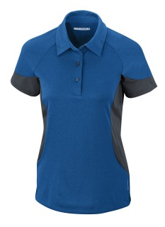 Refresh Ladie's Cool.Logik™ Performance Melange Jersey Polo-