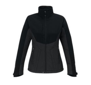 New Innovate Ladie's Hybrid Insulated Soft Shell Jacket-