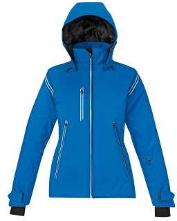 New Ventilate Ladie's Seam-Sealed Insulated Jacket-