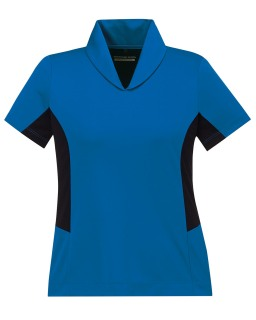 New Rotate Ladie's Utk Cool.Logik™ And Quick Dry Performance Polo-