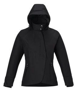 New Skyline Ladie's City Twill Insulated Jackets With Heat Reflect Technology-