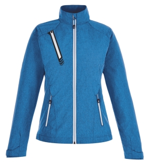 New frequency  Ladie's lightweight Melange Jackets-