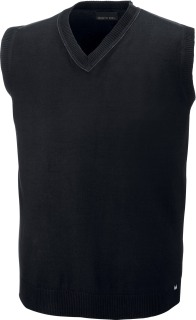Kenton Men's Soft Touch Vest-