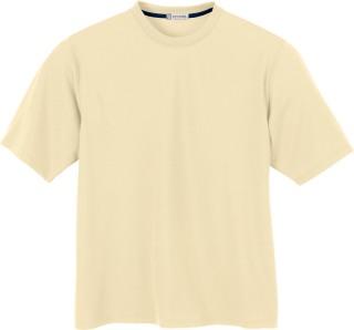 Men's Eperformance  Crew Neck T-Shirt-