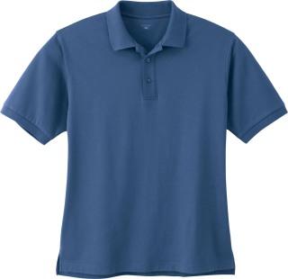 Men's Edry Double Knit Polo-