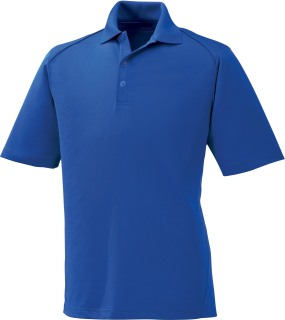 Shield Men's Eperformance Snag Protection Short Sleeve Polo-