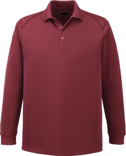 Armour Men's Eperformance™ Snag Protection Long Sleeve Polo-