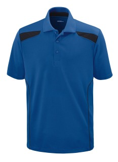 Tempo Polo Men's Recycled Polyester Performance Polo-