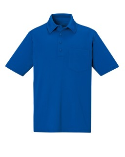85114 New Shift Men's Snag Protection Plus Polo-