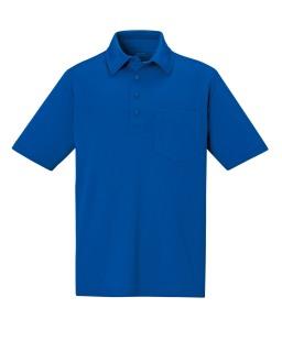 85114 New Shift Men's Snag Protection Plus Polo-Ash City