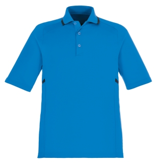 New Propel Eperformance™ Interlock Polos With Contrast Tape-