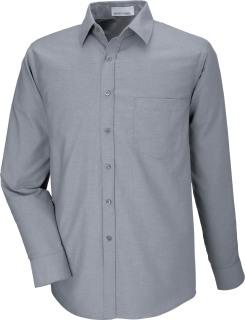Windsor Men's Tall Long Sleeve Oxford Shirt-