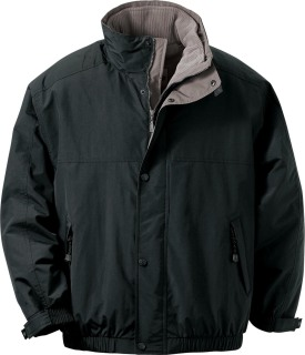 Men's 3-In-1 Bomber Jacket-