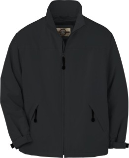 Men's Insulated Mid-Length Jacket-