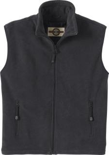 Men's Interactive Fleece Vest-