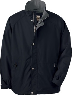 Men's M•I•C•R•O Plus Mid-Length Jacket With Teflon-