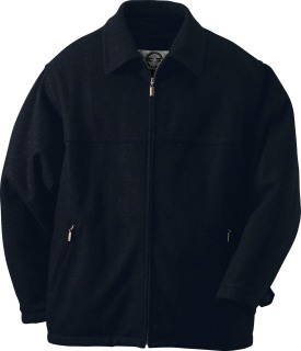 Men's Classic Wool Insulated Jacket-