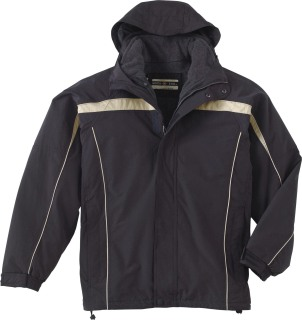 Men's 3-In-1 Jacket With Detachable Jacket Liner-