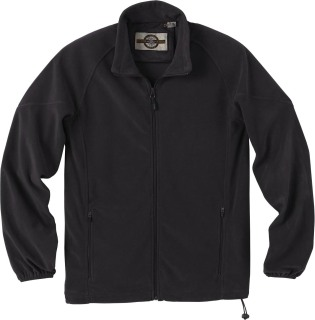 Men's Microfleece Unlined Jacket-