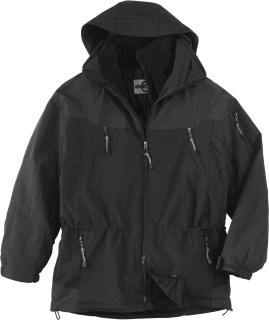 Men's 3-In-1 Parka-