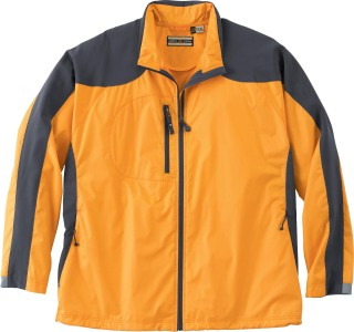 Men's Lightweight Hybrid Jacket-
