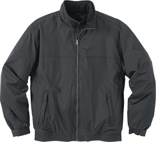 Men's Insulated Bomber Jacket-