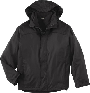 Men's 3-In-1 Jacket-