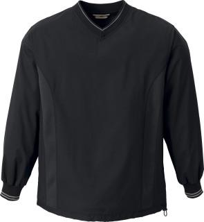 Men's V-Neck Windshirt-