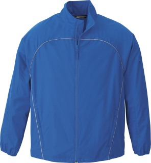 Men's Lightweight Recycled Polyester Jacket-