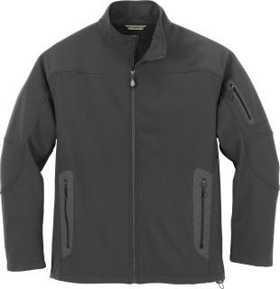 Men's Soft Shell Technical Jacket-