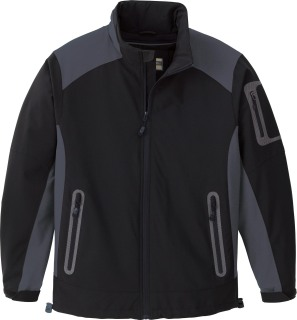Men's Insulated Performance Stretch Jacket-