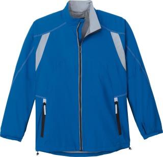 Men's Lightweight Color-Block Jacket-