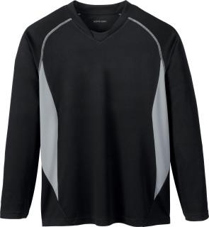 Men's Athletic Long Sleeve Sport Top-