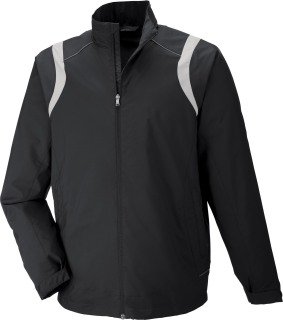 Venture Men's Lightweight Mini Ottoman Jacket-