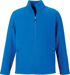 Voyage Men's Fleece Jacket-
