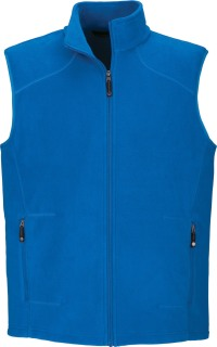 Voyage Men's Fleece Vest-