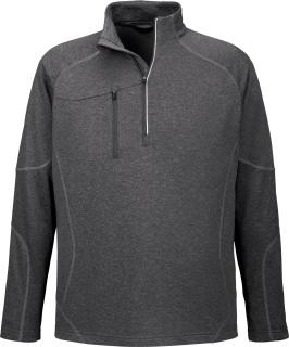 Catalyst Men's Performance Fleece Half-Zip Top-