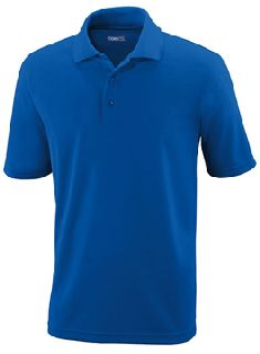 Origin Core365™ Men's Performance Pique Polo-Ash City