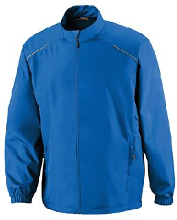 Motivate Core365™ Men's Unlined Lightweight Jacket-