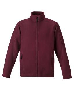 88190 New Journey Core 365tm Men's Fleece Jackets-
