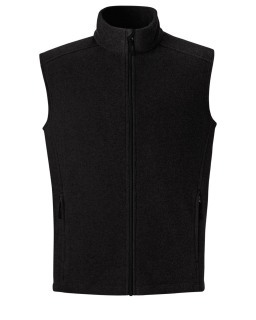 88191T New Journey Core 365tm Men's Fleece Vests-